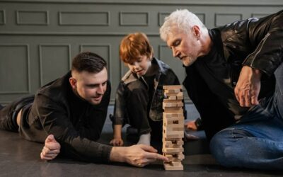 Vers une société intergénérationnelle au service du bien-vieillir ?