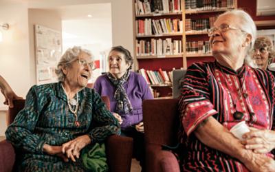 Activités culturelles : les seniors en sont friands !