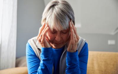 Vieillesse : quelles sont les angoisses des seniors ?