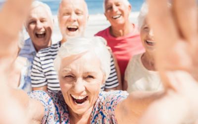 Le marché des seniors, un secteur en perpétuelle évolution