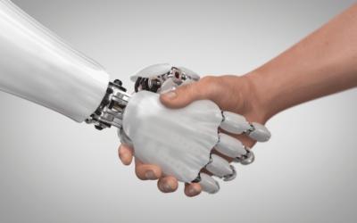La robotique et la domotique au service du maintien à domicile