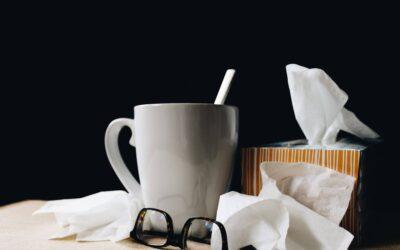 Seniors et grippe : les bons gestes contre les virus de l'hiver