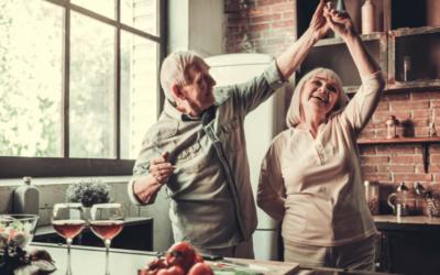 Le bien-vieillir: que cache ce terme tant «vulgarisé»?
