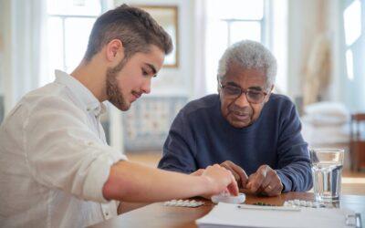 Du mouroir à l'EHPAD à domicile : le nouvel eldorado des seniors ?