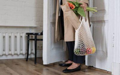 Perte d'autonomie des personnes âgées à domicile: des disparités départementales