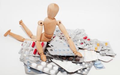 Polymédication : une overdose pour les seniors