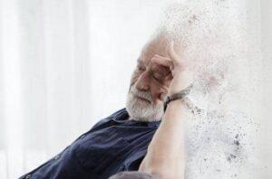 Soutenir un proche atteint d'Alzheimer