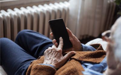Le téléphone : une arme mondiale pour maintenir le lien social