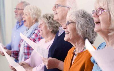 Paroles d'expert : Et si on chantait maintenant ?