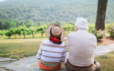 Devenir grands-parents ou arrière grands-parents : est-ce que ça s'apprend ?