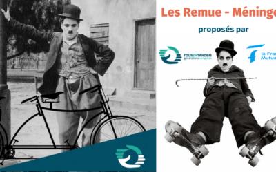 Chaplin, un vagabond heureux : quand intelligence et sensibilité sont en parfait équilibre