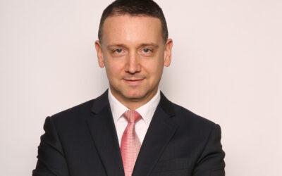 Jean Philippe Lavergne «Tous en Tandem contribue à valoriser le contenu de la couverture d'assurance en augmentant le bien-être de l'assuré»