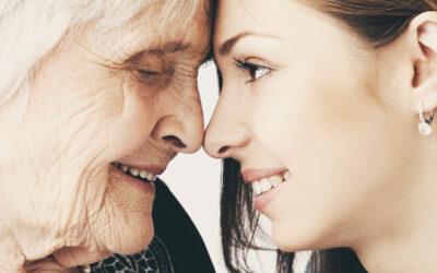 Peur de vieillir  : soyons heureux de prendre de l'âge !
