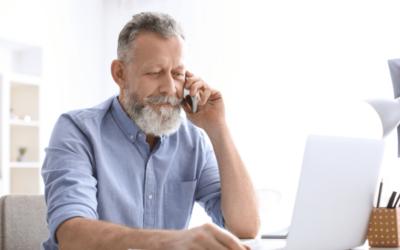 Les seniors et l'emploi: état des lieux de la situation