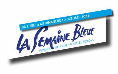 La Semaine Bleue, 70 ans déjà !