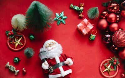 Le Père Noël est-il un senior partout dans le monde ?